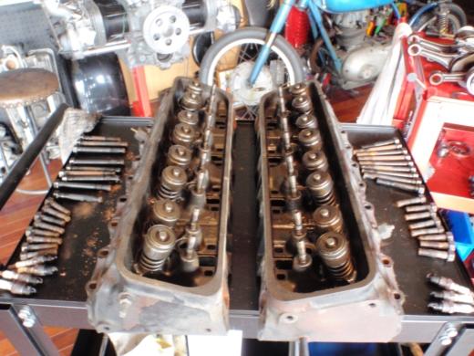 シボレー350 TPIエンジン (27)