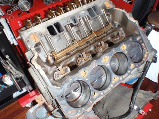 シボレー350 TPIエンジン (29)
