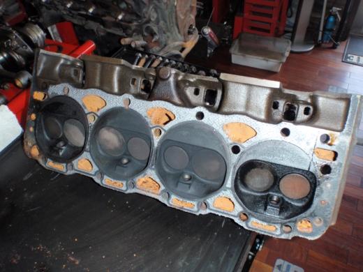 シボレー350 TPIエンジン (30)