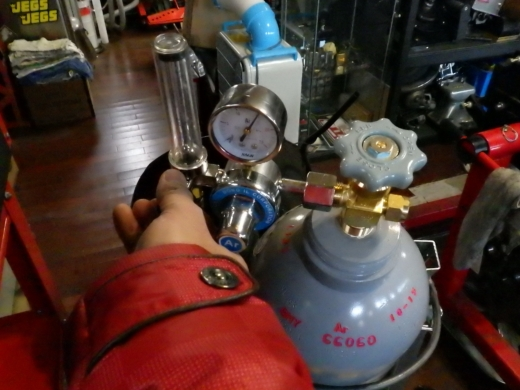 溶接機セット (5)