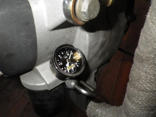 油圧計 (3)