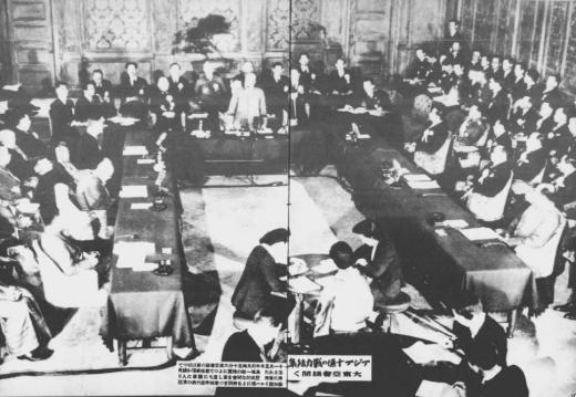 大東亜会議2