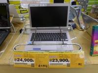 新ノートPC購入151210