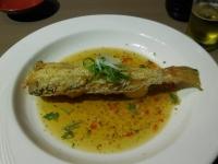 揚げ魚あんかけ160101