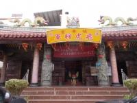 飛虎将軍廟160123