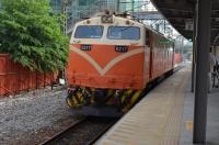 電気機関車1両160122