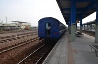 旧型客車後ろ160122