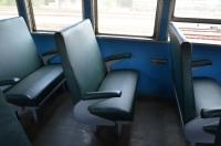 旧型客車シート160122
