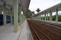 金崙駅本線160122