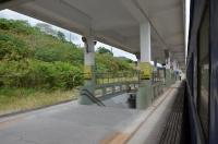 太麻里駅160122