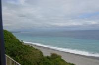 エメラルド色の海岸160122