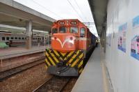 R136ディーゼル機関車160122
