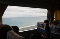 帰りの海岸160122