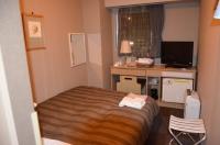ルートインの部屋160130