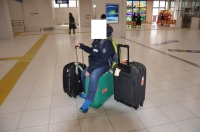 スーツケース3個160131