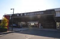 指宿駅160131