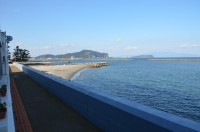指宿の海岸160131