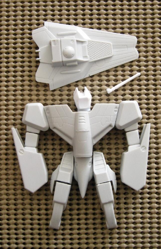 バンダイ 1/100 VF-1Aバルキリー