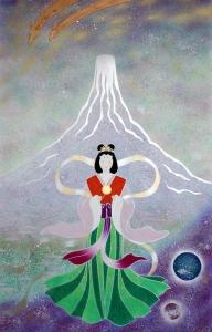 此花咲耶姫⑤ のコピー