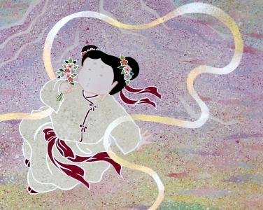 木花咲耶姫