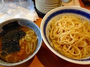 0723みとや@つけ麺