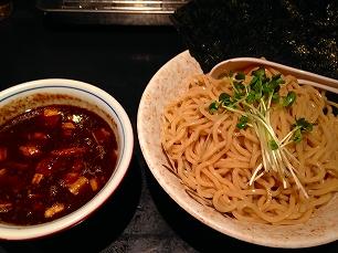 0725肉汁や@とらのこつけ麺