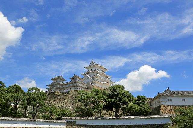 姫路城その8