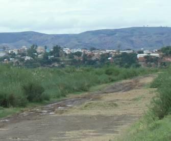 マダガスカルの道2