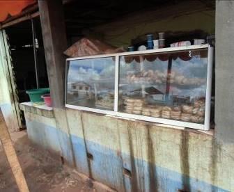 マダガスカル食堂1