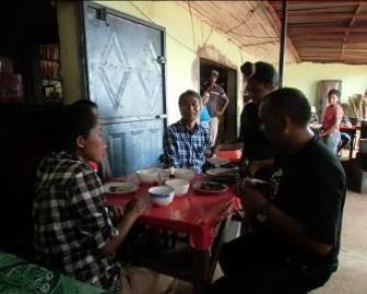マダガスカル食堂2