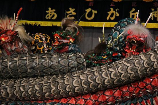 あさひが丘・鈴張 八岐大蛇3