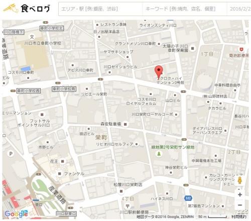 シャンドワゾー_地図