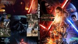 スター・ウォーズ/フォースの覚醒 ~ STAR WARS:THE FORCE AWAKENS ~