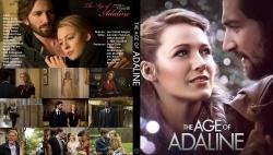 アデライン、100年目の恋 ~ THE AGE OF ADALINE ~