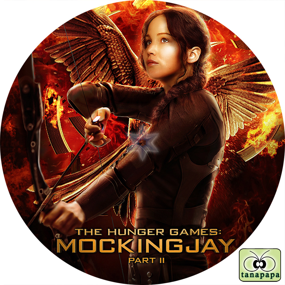 Release date for mockingjay part 2 in Melbourne