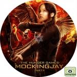 ハンガー・ゲーム FINAL: レボリューション ~ THE HUNGER GAMES: MOCKINGJAY - PART 2 ~