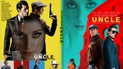 コードネーム U.N.C.L.E. ~ THE MAN FROM U.N.C.L.E. ~