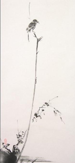 2016-1-24宮本武蔵の絵