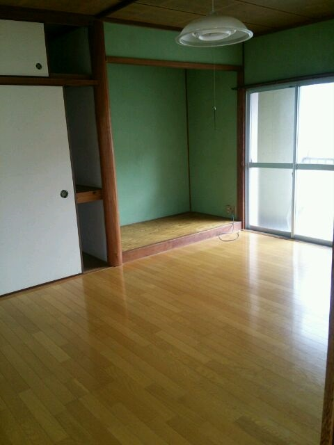 B202洋室
