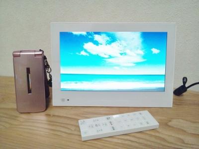 デジタルフォトフレーム② (400x300)