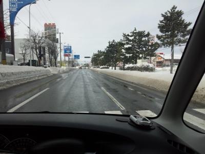160120_雪が無くなった♪ (400x300)