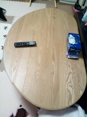 我が家のテーブル (300x400)