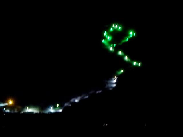 20160115夜の富士見パノラマと月 (13)