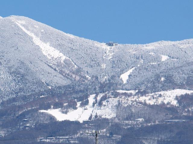 20160126快晴の上古田雪景色 (18)