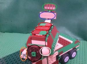 発射機およびレーダー類