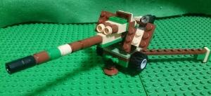 88式152mm榴弾砲