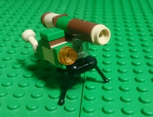 AT-5 誘導式火矢筒 車砕矢