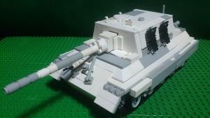 国民党軍 重駆逐戦車