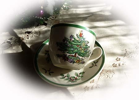 スポ-ド クリスマスツリ-