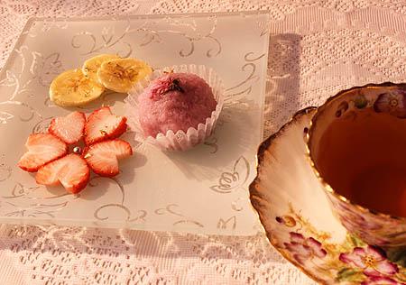 桜 サクラ シッキム